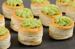 French gastronomy Royalty Free Stock Photos