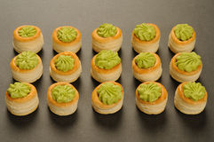 French gastronomy Stock Photography