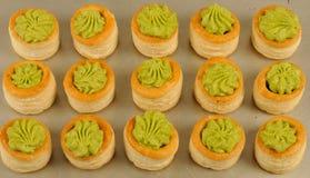 French gastronomy Royalty Free Stock Photo