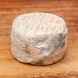 French goats cheese Royalty Free Stock Images