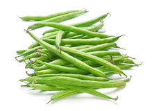 French green bean Royalty Free Stock Image