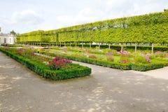 French green garden Stock Photos