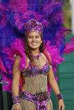 French Guiana Annual Carnival Stock Photo