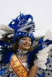 French Guiana Annual Carnival Royalty Free Stock Image