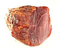 French ham Royalty Free Stock Images