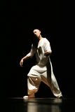 French Hip-Hop Dancer Miguel Nosibor Royalty Free Stock Photo
