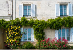 French house Stock Photography