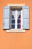 French house window. Stock Photography