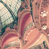 French interior details Stock Photos