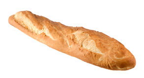 French or italian bread Stock Photography