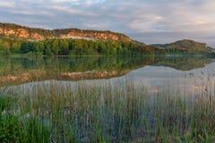 French landscape - Jura stock images