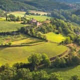 French Landscape Stock Photos