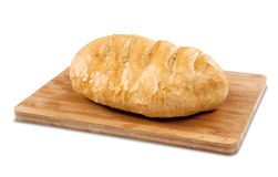 French Loaf Royalty Free Stock Images