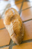 French loaf Stock Photos