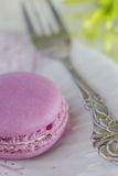 French macaron Stock Photo