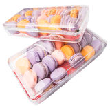 French Macarons XII Royalty Free Stock Image