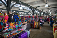 French Market New Orleans Royalty Free Stock Image