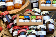 French marmalade Royalty Free Stock Photos