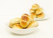 French milk bread Stock Image