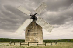 French mill Stock Photos