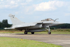 French Navy Rafale Royalty Free Stock Images