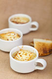 French onion soup Royalty Free Stock Image
