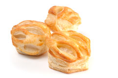 Free French Pastry Royalty Free Stock Photos - 19618188