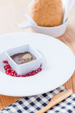 French pate Stock Image