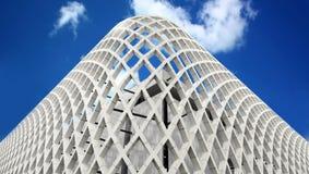 French Pavilion of Shanghai World Expo Stock Images