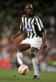 French player Patrick Vieria of Juventus Royalty Free Stock Image