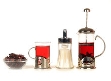 French press Royalty Free Stock Images