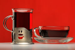 French press Stock Images