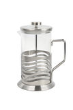 French press Royalty Free Stock Image