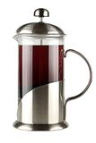 French Press. Stock Photography