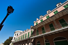 French Quarter, New Orleans Stock Images