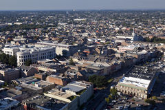 French Quarter, New Orleans Stock Photography
