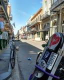 New Orleans, LA stock image