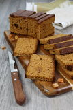 French quick bread Royalty Free Stock Photos