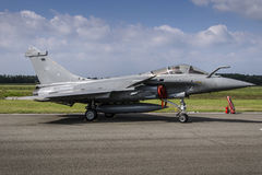 French Rafale Stock Photos