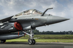 French Rafale Royalty Free Stock Photography