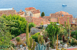 French Riviera Royalty Free Stock Photos