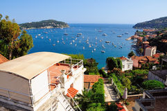 French riviera Royalty Free Stock Images