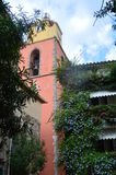 French Riviera -Saint Tropez royalty free stock photos