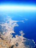 French Riviera - Toulon - Hyeres Stock Photography
