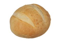 French Roll Bread Stock Photography