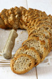 French rye bread Stock Photography