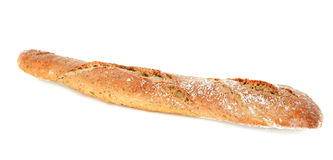 French stick Royalty Free Stock Photos