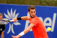 French tennis player Benoit Paire Stock Image