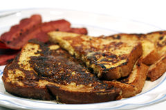 French Toast Stock Photos