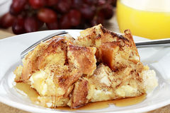 French Toast Casserole Stock Images